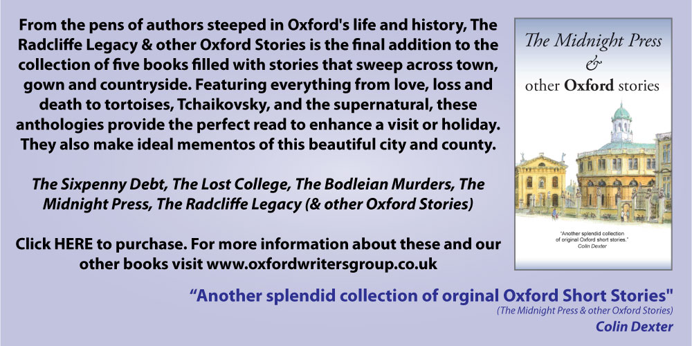 Oxford Writers Group