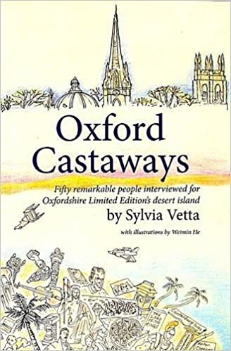 Oxford Castaways